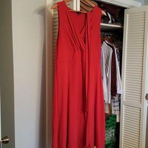Talbots brand dress.